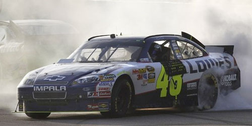 free jimmie johnson wallpaper. Jimmie Johnson is the first