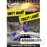 Dirty Mary, Crazy Larry