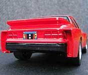 G1 Cliffjumper rear
