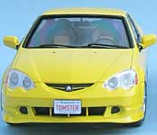 Misfile Acura RSX-S front