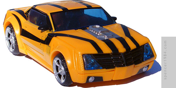 Transformers: Prime Bumblebee