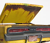 Half-Life 2 1969 Dodge Charger trunk open