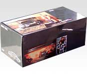 Paul's Model Art 007 Tomorrow Never Dies BMW 7 Series Packaging