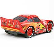 Mattel Lightning McQueen Rear