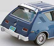 MotorMax Fresh Cherries 1974 AMC Gremlin Rear