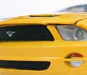 MotorMax Ford Mustang GT Concept Coupe Grille