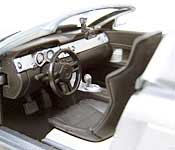 MotorMax Ford Mustang GT Concept Convertible Interior