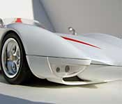 Hot Wheels Speed Racer Mach 5 Headlight