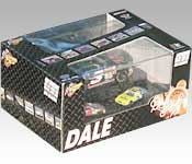 Motorsports Authentics Dale Movie Set Packaging