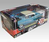 M2 1957 Chevrolet Bel Air Packaging