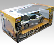 Maisto Need for Speed: Undercover Audi R8 packaging