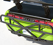 Jada Toys Furious 7 Off-Road Challenger rear