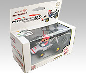 Mario Kart Mario B-Dasher packaging