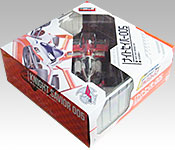Mega House Future GPX Cyber Formula Knight Savior packaging