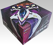 Mega House Future GPX Cyber Formula Ogre AN-21 packaging