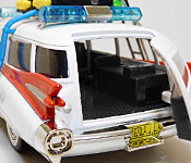 Jada Toys Ghostbusters Ecto-1