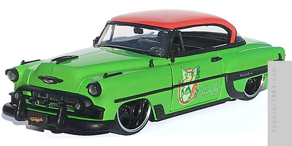 Jada Toys 1953 Chevy Bel Air