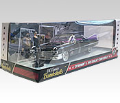 Jada Toys 1959 Cadillac Coupe DeVille Packaging