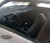 Misfile BMW M3 dashboard